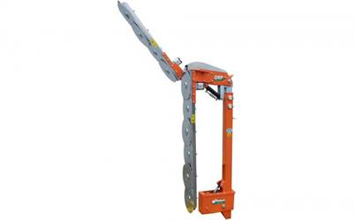 Rinieri ORP Pruning Head