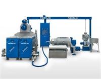 Pieralisi - Continuous Processing Plant - FATTORIA
