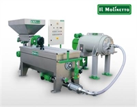 IL  MOLINETTO ~ Compact Plant, Specially Designed for Small Growers & Producers