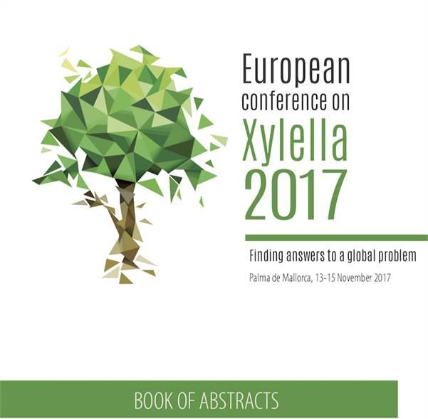 European Conference on Xylella fastidiosa 2017