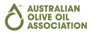 Australian Olive Oil Association