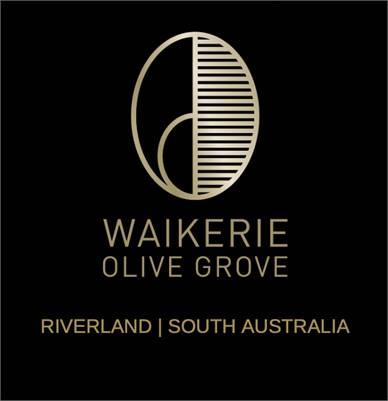 Waikerie Olive Grove