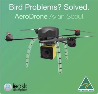Bask Aerospace