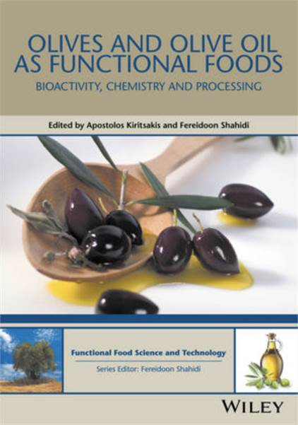 Off The Shelf : Latest Olive Oil & Olives Releases
