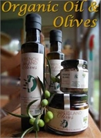 French Island Olives