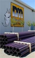 DM Plastics and Steel