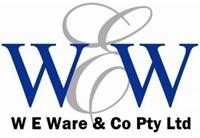 W E Ware & Co