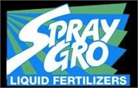 Spraygro Liquid Fertilizers