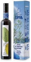 Basilippo's New Label Tells Consumers to 'Cool It'