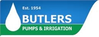 Butlers Pumps and Irrigation