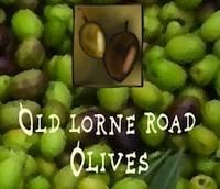 Old Lorne Road Olives