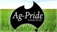 AgPride Australia ~  Grove Mulchers, Grass Mowers, Pruning Sweepers