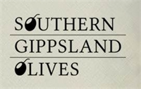 Southern Gippsland Olives