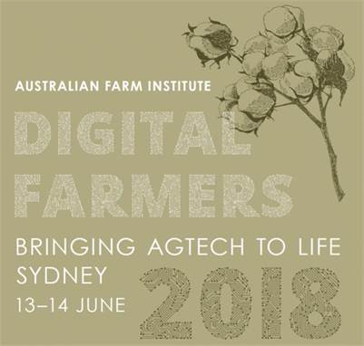 Digital Farmers ~ Bringing AgTech to Life