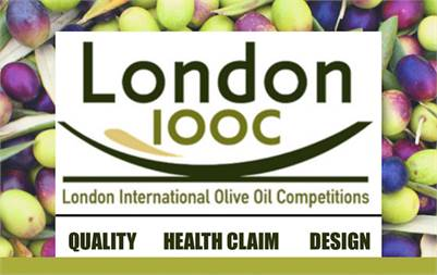London International Olive Oil Competition 2019