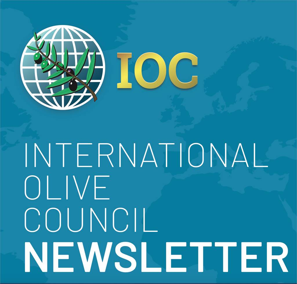 International Olive Oil Council Newsletter 2020