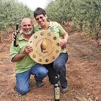 Macaw Creek Olive Oil Dalia Sela