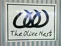 The Olive Nest Erika Harrison