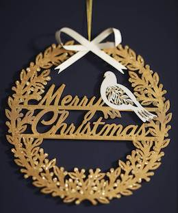 Merry Xmas and A Happy New Year