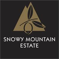 Snowy Mountain EVOO  George Aoun