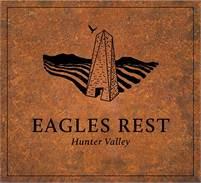 Eagles Rest Gerald Williams