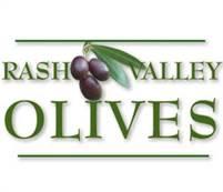 Rash Valley Olives Roger Harrison