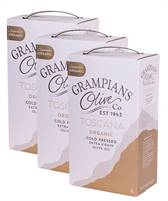 Grampians Olive Co Greg Mathews