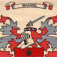 McCaul's Olive Oil  Ed McCaul