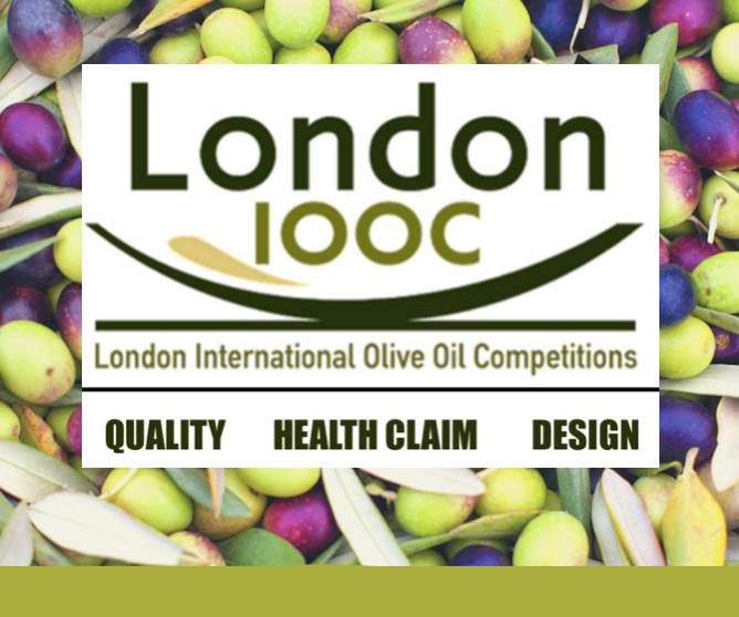 London International EVOO Competition