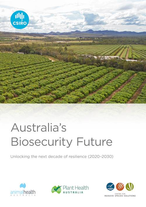 Australia Biosecurity Future