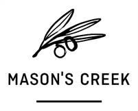 Mason's Creek Olive Grove Rosalind Ellinger