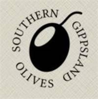 Southern Gippsland Olives  Doug Merrett