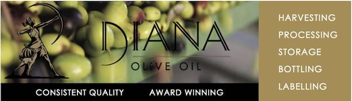 Diana Olives