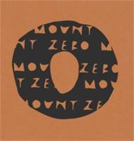 Mount Zero Olive Grove Rich Seymour