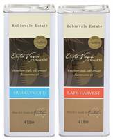 Robinvale Estate Olive Oil Kim Natale