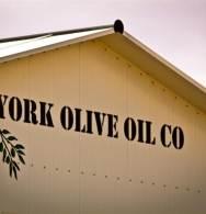 York Olive Oil Co Arnaud Courtin