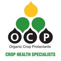Organic Crop Protectants (OCP) James Gardner