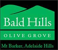 Bald Hills Olive Grove Brendan Morriss