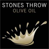 Stones Throw Olives Stones Throw  Olives