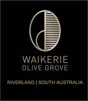 Waikerie Olive Grove Roger  Hefford