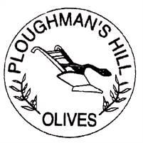 Ploughmans Hill Olives Peter Michalk