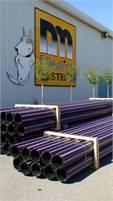 DM Plastics & Steel Dave Batty