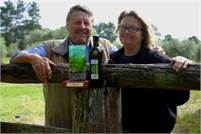 Karridale Olive Farm Stewart and Sarah MacPherson