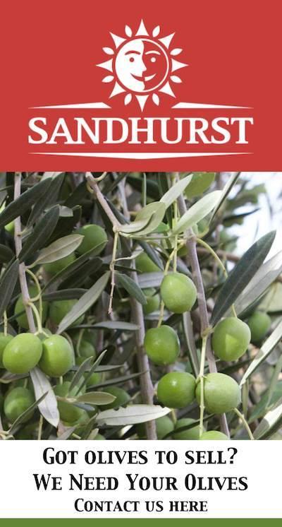 We Want Your Olives - Sandhurst Fine Foods