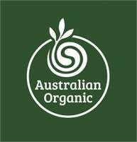 Australian Organic Kellie Lewis