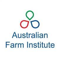 Australian Farm Institute Mick  Keogh