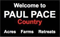 Paul Pace Country Paul Pace