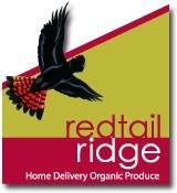 Redtail Ridge Peter Gaebler