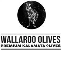Wallaroo Olives Chris and Louise Peters