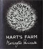 Hart's Farm Penny Hart